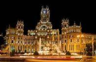 ► MADRID, ESPAÑA