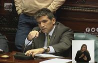 El vicepresidente Raúl Sendic reconoció que fue un error