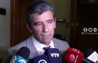 ANCAP: SENDIC NO RESOLVIÓ SI ACUDIRÁ A DECLARAR