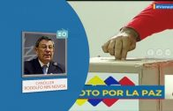 ARGUMENTOS DE URUGUAY PARA APOYAR LA CLÁUSULA DEMOCRÁTICA CONTRA VENEZUELA