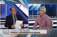 Asunción De Topolansky Y Futuro Político De Sendic