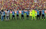 ► ELIMINATORIAS: VENEZUELA VS. URUGUAY