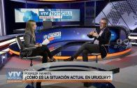 """""""EN URUGUAY LA POBREZA SE CONCENTRA EN LA INFANCIA"""""""