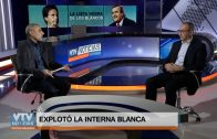 EXPLOTÓ LA INTERNA BLANCA