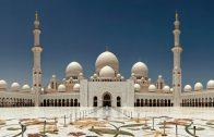 ► SHEIKH ZAYED – ABU DHABI