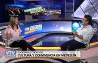 ASESOR COLOMBIANO ANALIZA LA INSEGURIDAD Y LA LEGALIZACIÓN DE LA MARIHUANA