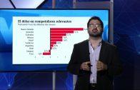 Sartori proyecta a Uruguay en Davos