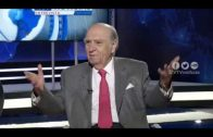 JULIO MARÍA SANGUINETTI: ERNESTO TALVI, TIENE DISPOSICIÓN PARA SER CANDIDATO PRESIDENCIAL DEL PARTIDO COLORADO