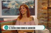 ► EL TEATRO COMO FORMA DE LIBERACIÓN