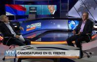 POSTULACIÓN DE ASTORI, INTERÉS DE MUJICA