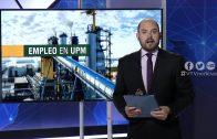 SEGUNDA PLANTA DE UPM: MÁS EMPLEO EN URUGUAY