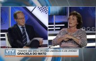 """""""TENEMOS QUE DARLE OPCIONES LABORALES A LOS JÓVENES"""""""
