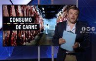 AUMENTÓ EL CONSUMO DE CARNE EN URUGUAY