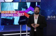 BALANCE ECONÓMICO DEL AÑO 2017