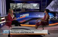BARRIOS MARGINALES: HISTORIADORA ANALIZA LA POBREZA Y LA DESIGUALDAD