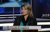 CASAVALLE: VECINOS CONVIVEN CON ENFRENTAMIENTOS ENTRE NARCOS