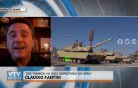 FANTINI ANALIZA: IRAK ANUNCIÓ FIN DE LA GUERRA CONTRA EL ESTADO ISLÁMICO