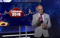 CARNAVAL 2018: ¿CÓMO SE PREPARA HOUSE, LA REVISTA BICAMPEONA?