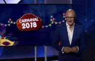 CARNAVAL 2018: ESPECIAL MURGA PATOS CABREROS
