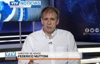 """MUTTONI: """"URUGUAY TIENE UNA ALTA DEMANDA LABORAL EN TECNICATURAS"""""""