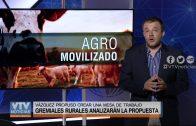 "OLAVERRY: ""ALTOS COSTOS AFECTAN A TODO EL SECTOR RURAL"""