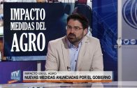 EL IMPACTO DE LAS MEDIDAS PROPUESTAS AL SECTOR AGRARIO
