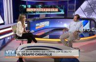 ENFRENTAMIENTOS EN CASAVALLE: LA MIRADA DEL DIRECTOR DEL LICEO JUBILAR