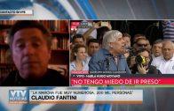FANTINI ANALIZA: LA MARCHA DE HUGO MOYANO