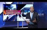 REFORMAS EN EL CORREDOR GARZÓN