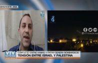 ANÁLISIS: CRECE LA TENSIÓN EN LA FRANJA DE GAZA