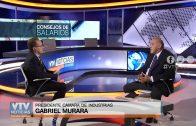 CÁMARA DE INDUSTRIAS QUEDÓ DISCONFORME CON PAUTAS SALARIALES