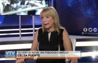 """CELSA PUENTE: SECUNDARIA RESUELVE """"CON EFICACIA"""" LOS PROBLEMAS EDILICIOS"""