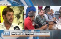 CONSEJO DE SALARIOS: GOBIERNO PRESENTÓ LINEAMIENTOS