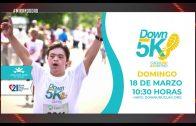 DOWN 5K: CADA UNO A SU RITMO