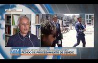 PEDIDO DE PROCESAMIENTO DE SENDIC: ANÁLISIS DE ADOLFO GARCÉ