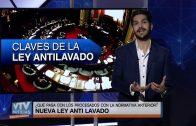 POLÉMICA LEY ANTI LAVADO
