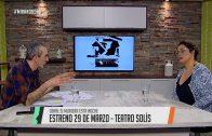 SI MURIERA ESTA NOCHE – OBRA DE TEATRO