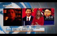 ANÁLISIS: LA REUNIÓN ENTRE LÍDERES DE COREA DEL NORTE Y CHINA