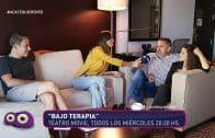 """FERNANDO AMADO: """"URUGUAY NECESITA RECUPERAR MUCHOS VALORES QUE HACEN A LA COMUNIDAD"""""""
