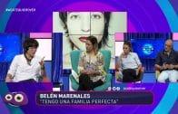 """BELÉN MARENALES: """"SOY UN PRODUCTO DE LAS REDES SOCIALES"""""""