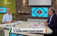 CONSEJOS DE SALARIOS: ERNESTO MURRO DESTACÓ LA IMPORTANCIA DE LA NEGOCIACIÓN COLECTIVA
