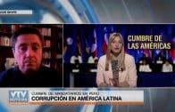 CUMBRE DE LAS AMÉRICAS: ANÁLISIS DE CLAUDIO FANTINI
