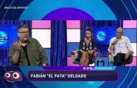 """EL """"FATA"""" DELGADO PRESENTA SU SHOW EN EL SOLÍS"""