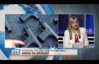 EL MERCADO ILEGAL DE ARMAS EN URUGUAY