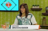 """ELBIA PEREIRA: """"ES NECESARIO INVERTIR EN MAYOR PRESUPUESTO PARA LA EDUCACIÓN"""""""