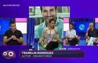 """FRANKLIN RODRÍGUEZ: """"A NADIE LE IMPORTA SI PARA EL TEATRO"""""""