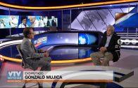 GONZALO MUJICA: EL FA ACTÚA CONDICIONADO POR SU MIEDO A PERDER