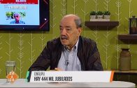 JUBILADOS: 130.000 URUGUAYOS PERCIBEN $ 9.600 MENSUALES