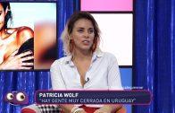 """PATRICIA WOLF: """"TODOS SOMOS BISEXUALES"""""""