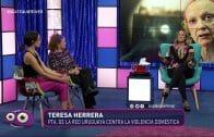 """TERESA HERRERA: """"EL ACOSO ES LO QUE TENEMOS MÁS NATURALIZADO"""""""